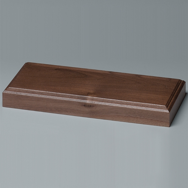 Walnut Base 103/8
