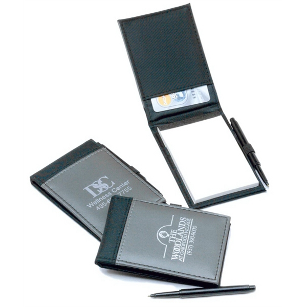Teknote Notebook and Pen