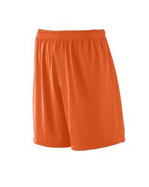 Tricot Mesh Short/Tricot Lined