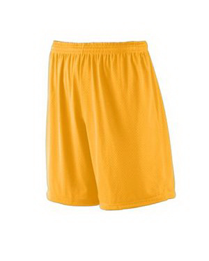 Youth Tricot Mesh Short/Tricot Lined