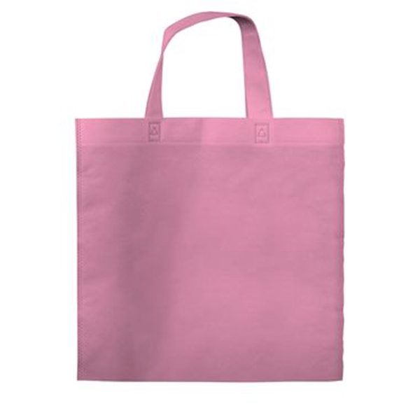 Heat Sealed Shopping Tote