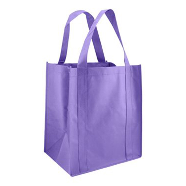 Eco-Friendly Reusable Shopping Tote