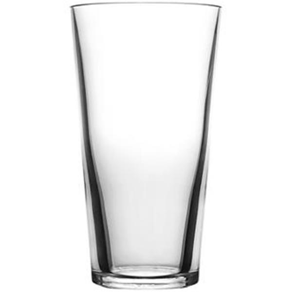 Blank 16 oz Standard Mixing Synthetic Glass / Pint