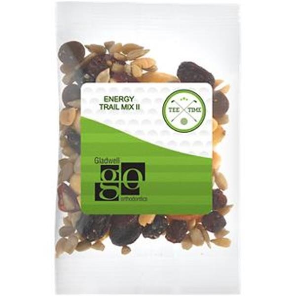 1 oz Snack Bag - Trail Mix