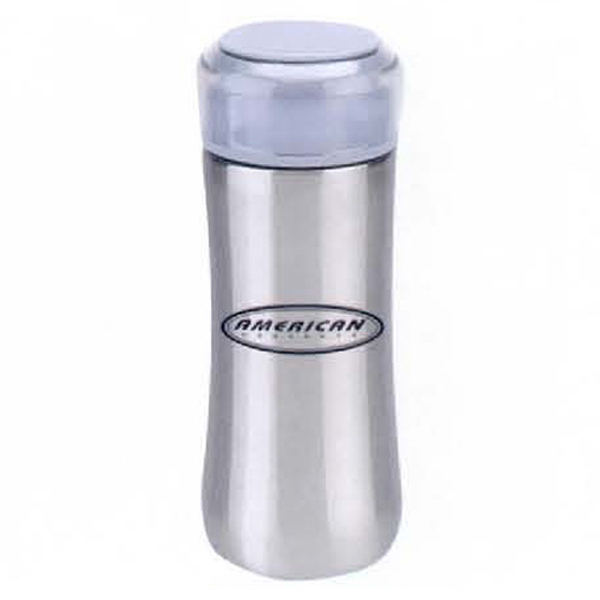 Personalized 10 oz. Stainless Vacuum Flask