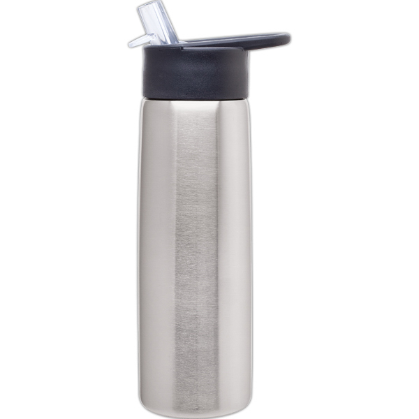 24 oz H2go (R) Stainless Steel Hydra