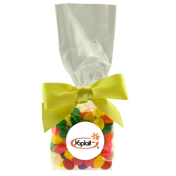 Mug Stuffer Gift Bag with Jelly Beans