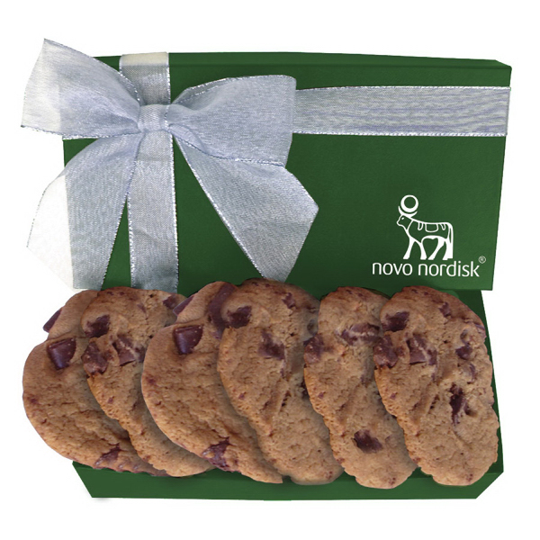 The Executive Cookie Box