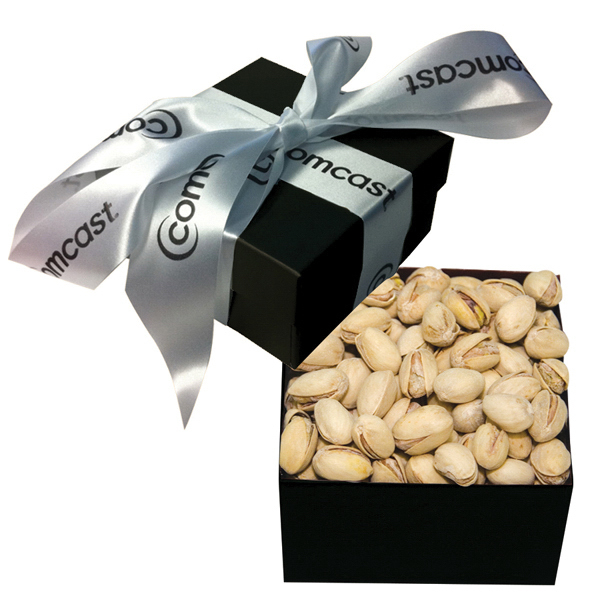The Classic Pistachio Christmas Holiday Food Gift Box - Nuts