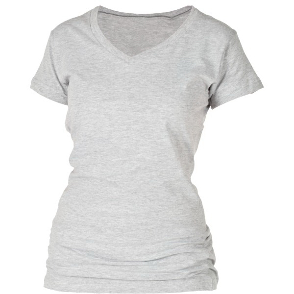 Youth Perfect Fit V-Neck Tee