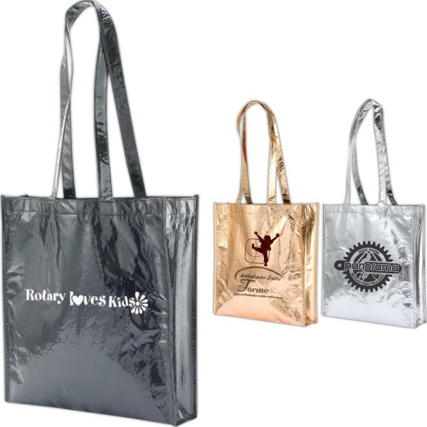 The Festive Tote Bag