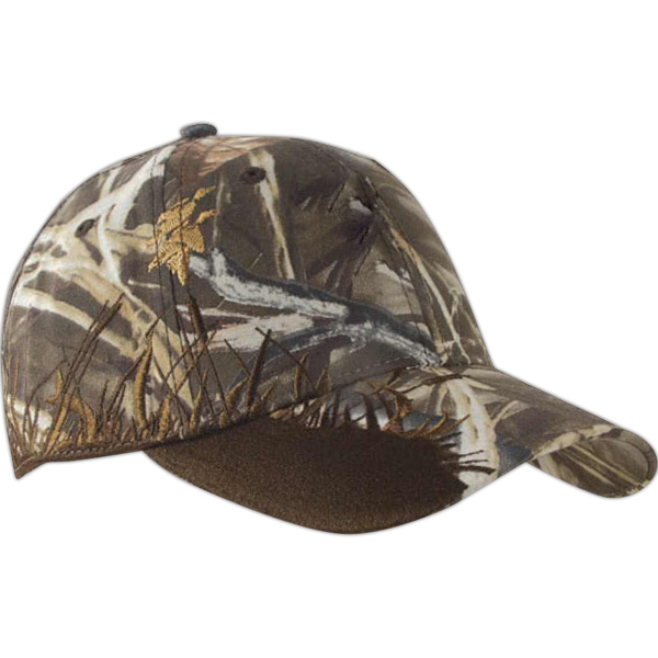 Customized Realtree (R) Wildlife Series Caps