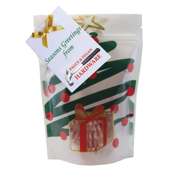 Large Window Bag with Starlite Mints - Breath Mints