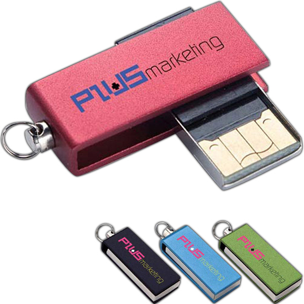 Printed Classic USB 2.0 flash drive