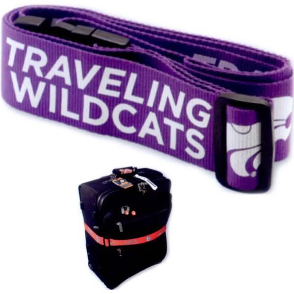 Promotional Luggage strap