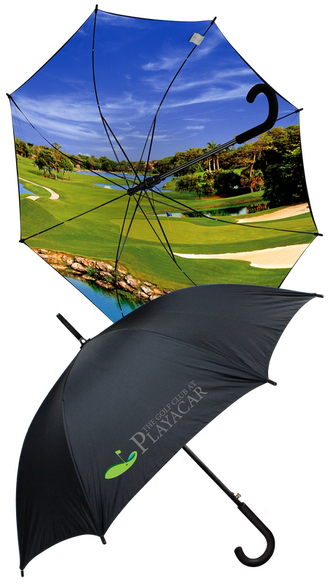 Custom Fashion Umbrella
