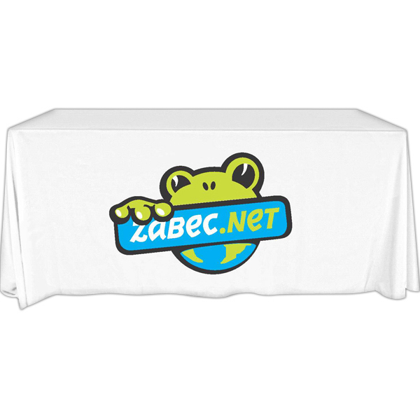 Promotional Screen Printed Table Covers