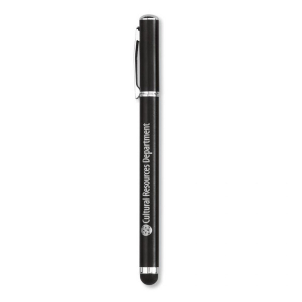 Travis & Wells (TM) Caliber Stylus Pen