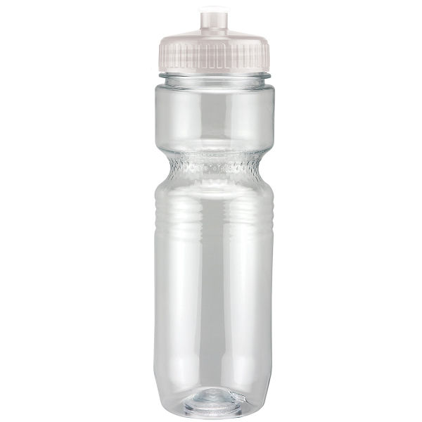 26 oz Translucent Jogger Bottle