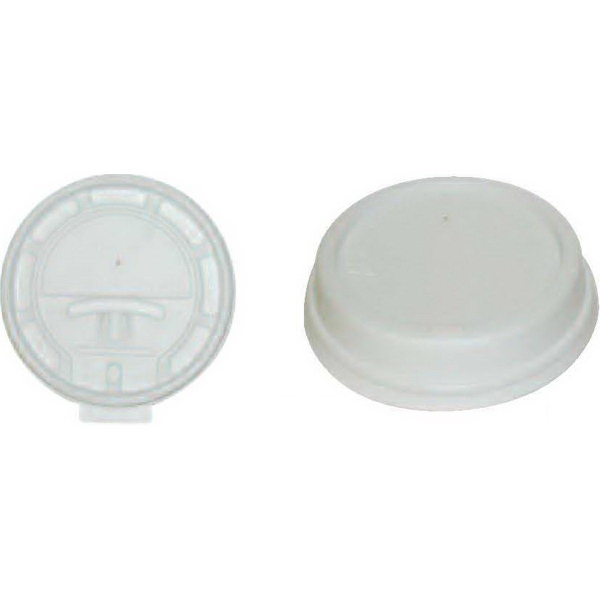 Imprinted Lid For Paper Cups