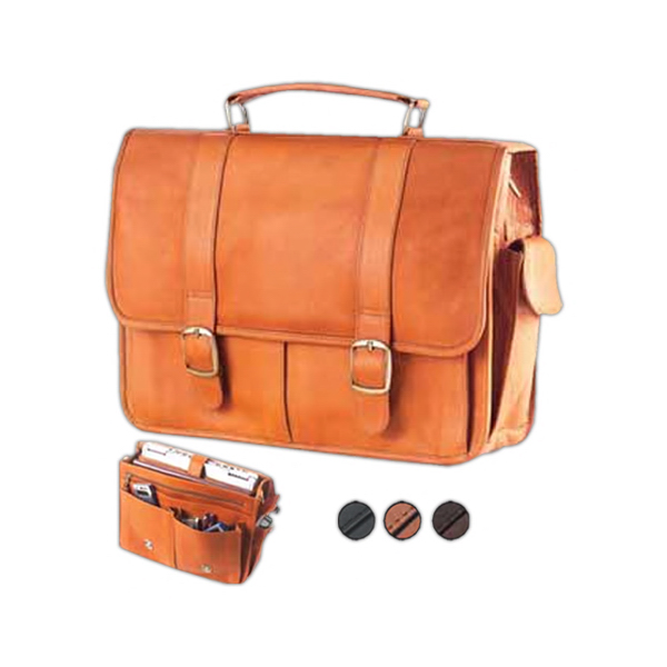 Promotional Laptop Briefcase