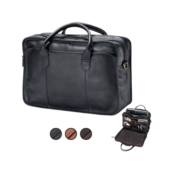 Imprinted Briefcase