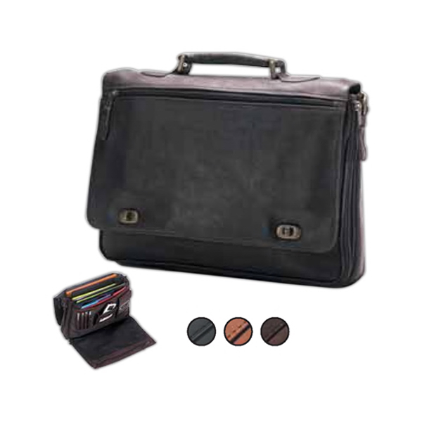 Personalized Briefcase