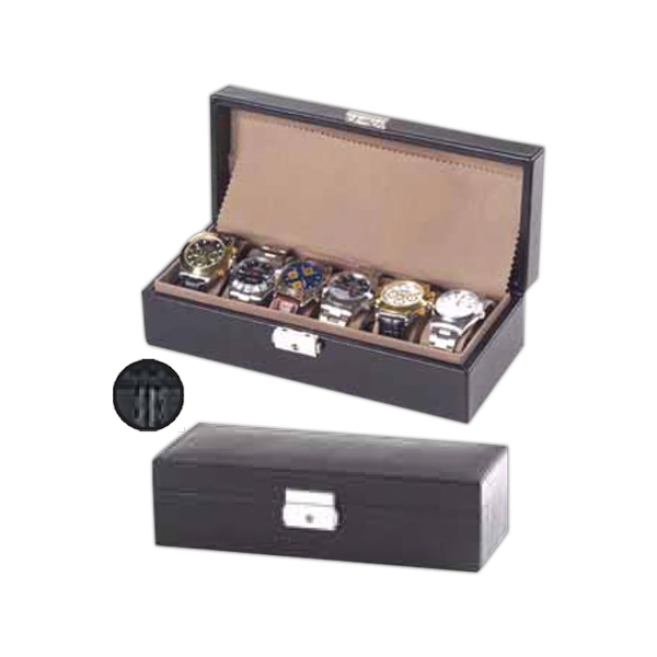Imprinted Watch Box