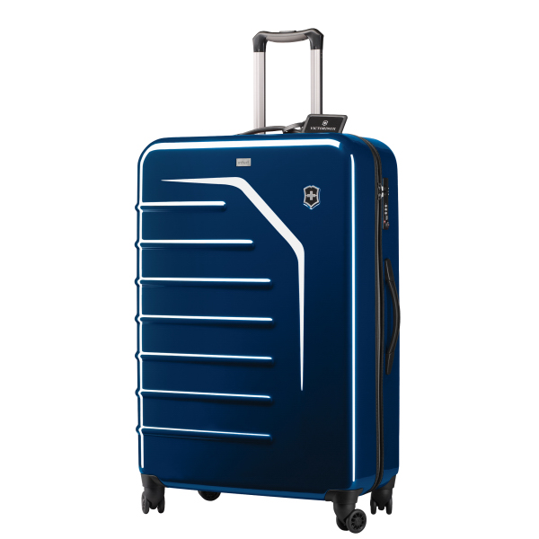 Promotional Spectra (TM) Extra Capacity Carry-on