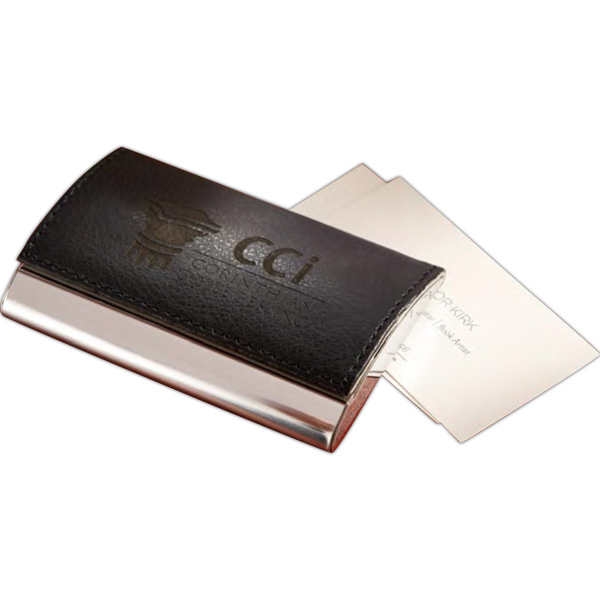 Monte Carlo Business Card Holder