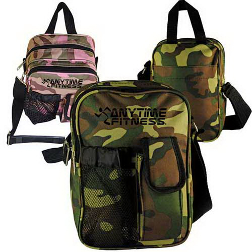 Customized Compact shoulder pack