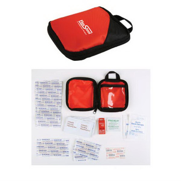 The Endurance First Aid Kit