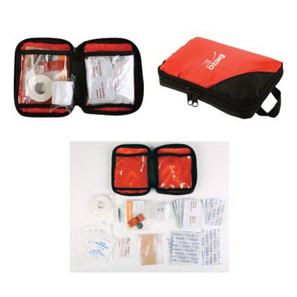 The Survival First Aid Kit