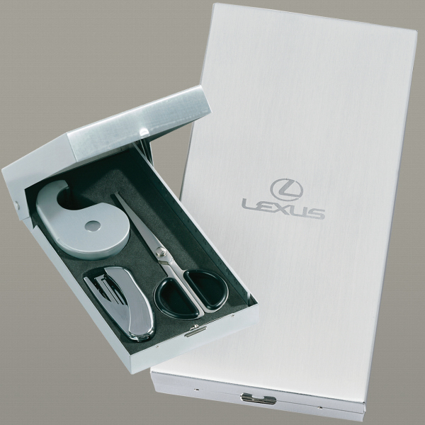 Promotional Stationery Set EX-SS