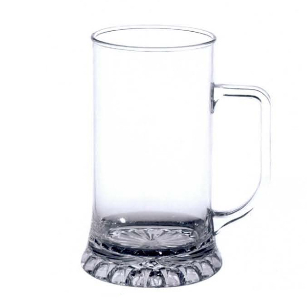 Plastic Beer Mug --- Custom Order from Overseas