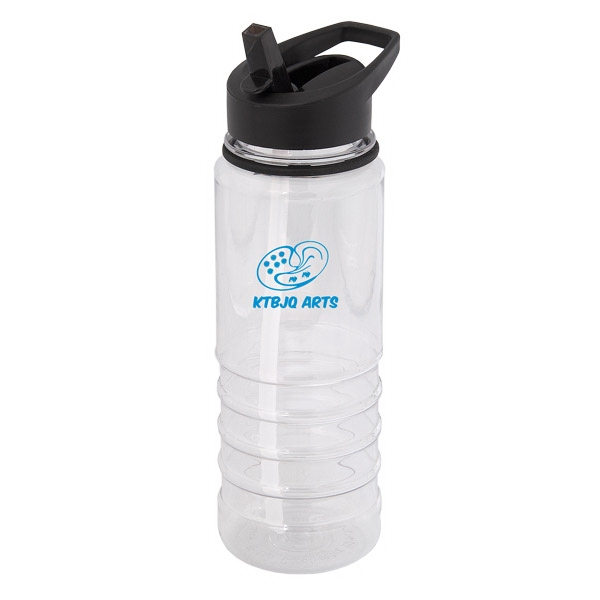 Tritan 750 mL. (25 oz.) Water Bottle