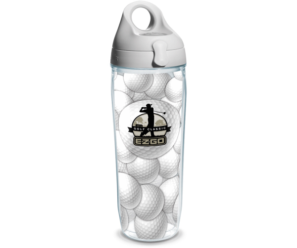 Printed 24 oz Tervis Water Bottle
