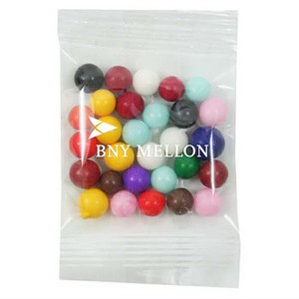 Promo Snax Bags Fresh Gems - Mints (Choose Your Colors)