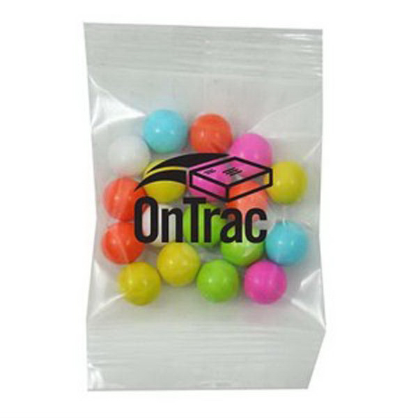 Promo Snax Bags / Sixlets (R) (Choose Your Colors)
