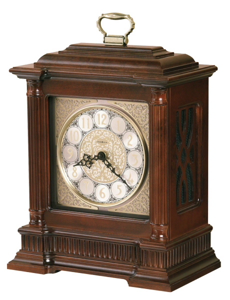 Printed Akron mantel clock