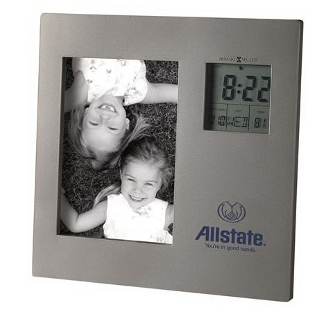 Printed Picture This (Alarm Clock)
