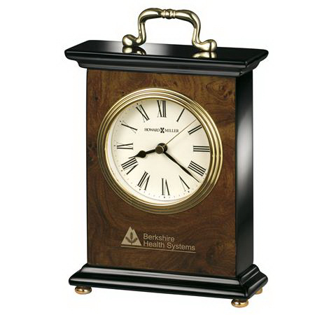 Promotional Berkley Table Clock