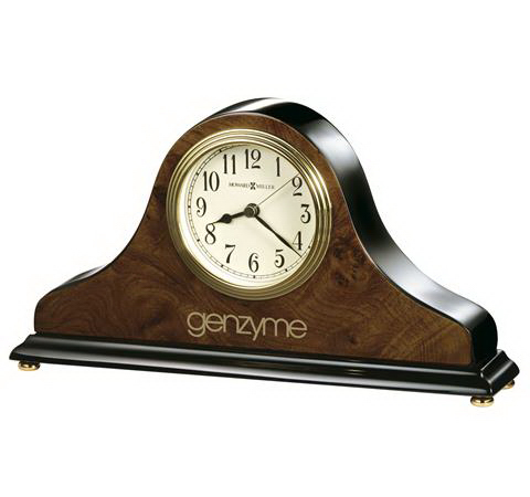Personalized Baxter Clock