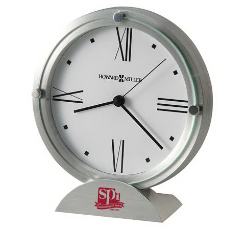 Personalized Simon II Tabletop Clock