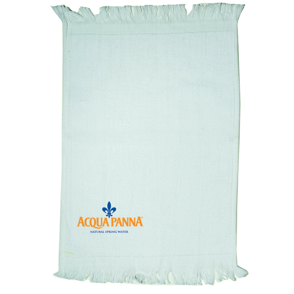 Customized LogoTec Velour Sport Towel