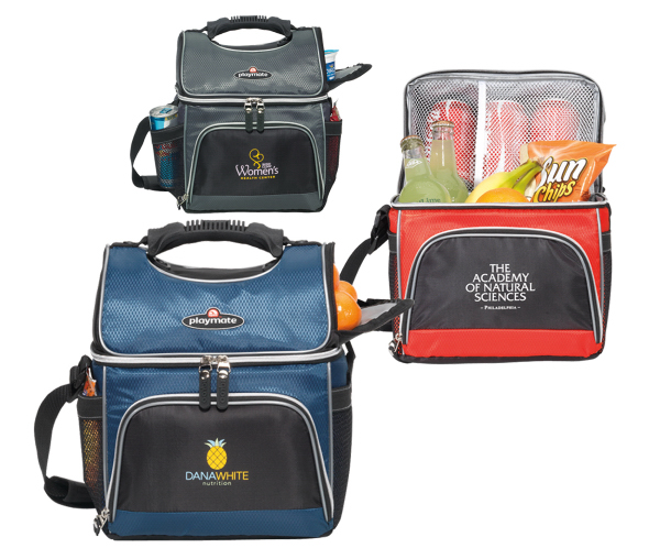 Printed Igloo (R) Playmate 12 Can Cooler