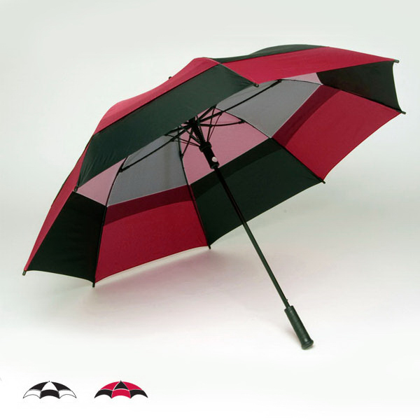 "Imprinted 62"" Umbrella"