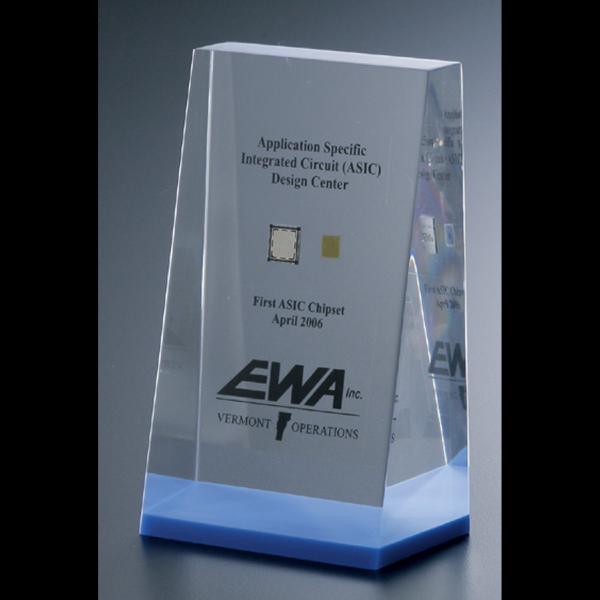 Personalized Award
