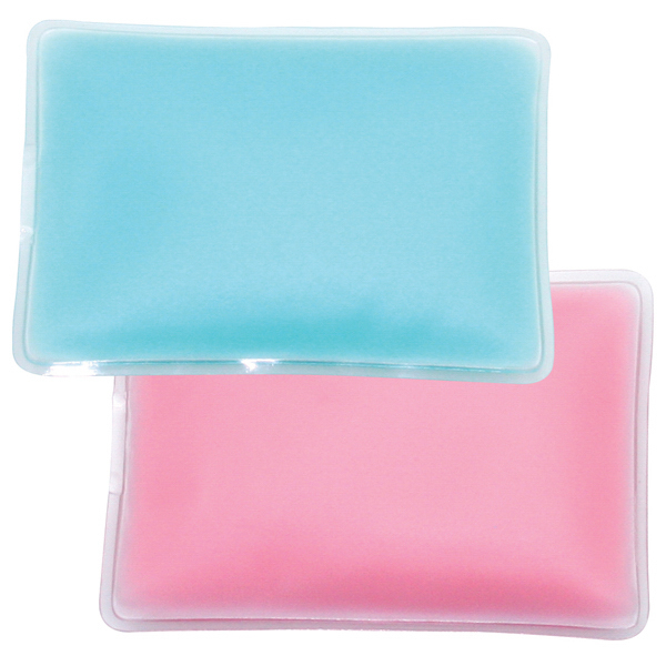 Rectangle Pastel Chill Patches