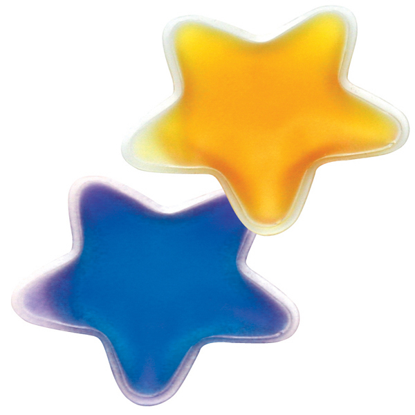 Star Chill Patches
